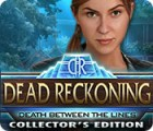 Dead Reckoning: Death Between the Lines Collector's Edition juego