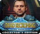 Dead Reckoning: Lethal Knowledge Collector's Edition juego