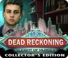 Dead Reckoning: Sleight of Murder Collector's Edition juego