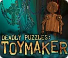 Deadly Puzzles: Toymaker juego