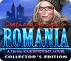 Death and Betrayal in Romania: A Dana Knightstone Novel Collector's Edition juego