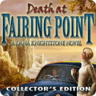 Death at Fairing Point: A Dana Knightstone Novel Collector's Edition juego