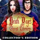 Death Pages: Ghost Library Collector's Edition juego