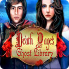 Death Pages La Biblioteca Fantasma juego