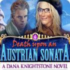 Death Upon an Austrian Sonata: Una Novela de Dana Knightstone juego