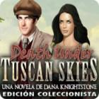 Death Under Tuscan Skies: Una novela de Dana Knightstone Edición Coleccionista juego
