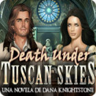 Death Under Tuscan Skies: Una novela de Dana Knightstone juego