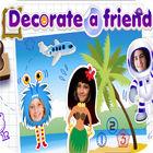 Decorate A Friend juego