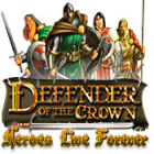 Defender of the Crown: Heroes Live Forever juego