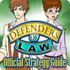 Defenders of Law Strategy Guide juego