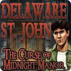 Delaware St. John - The Curse of Midnight Manor juego