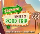 Delicious: Emily's Road Trip Collector's Edition juego