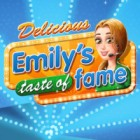 Delicious: Emily's Taste of Fame! juego