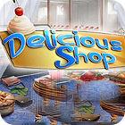 Delicious Shop juego