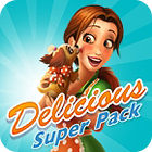 Delicious Super Pack juego