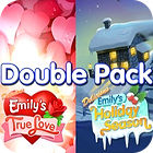 Delicious: True Love Holiday Season Double Pack juego