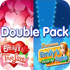Delicious: True Taste of Love Double Pack juego