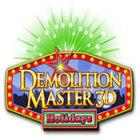 Demolition Master 3D: Holidays juego