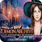 Demon Archive: The Adventure of Derek. Collector's Edition juego
