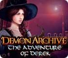 Demon Archive: The Adventure of Derek juego