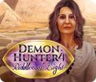 Demon Hunter 4: Riddles of Light juego