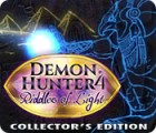 Demon Hunter 4: Riddles of Light Collector's Edition juego