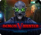 Demon Hunter V: Ascendance juego