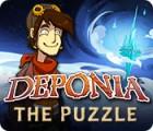 Deponia: The Puzzle juego