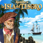 Rumbo a la Isla del Tesoro juego