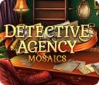 Detective Agency Mosaics juego