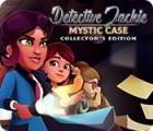 Detective Jackie: Mystic Case Collector's Edition juego