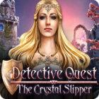 Detective Quest: El Zapato de Cristal juego