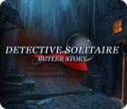 Detective Solitaire: Butler Story juego