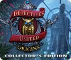 Detectives United: Origins Collector's Edition juego