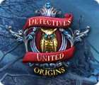 Detectives United: Origins juego