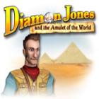 Diamon Jones: Amulet of the World juego