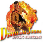 Diamon Jones: Devil's Contract juego