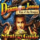 Diamon Jones: Eye of the Dragon Strategy Guide juego