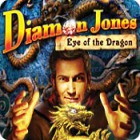 Diamon Jones: Eye of the Dragon juego