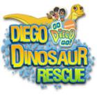 Diego Dinosaur Rescue juego