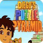 Diego's Puzzle Pyramid juego