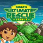 Go Diego Go Ultimate Rescue League juego