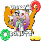 Digby's Donuts juego