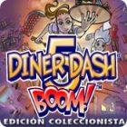 Diner Dash 5: Boom - Edición Coleccionista juego