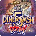 Diner Dash 5: BOOM juego