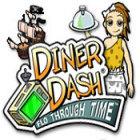 Diner Dash 4: Flo Through Time juego