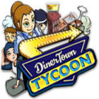 DinerTown Tycoon juego