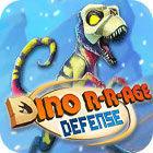 Dino Rage Defence juego