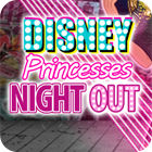 Disney Princesses Night Out juego
