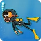 Diving Adventure juego